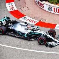Lewis Hamilton fue el décimo deportista mejor pagado de la década y ya es el que más ha ganado en la Fórmula 1