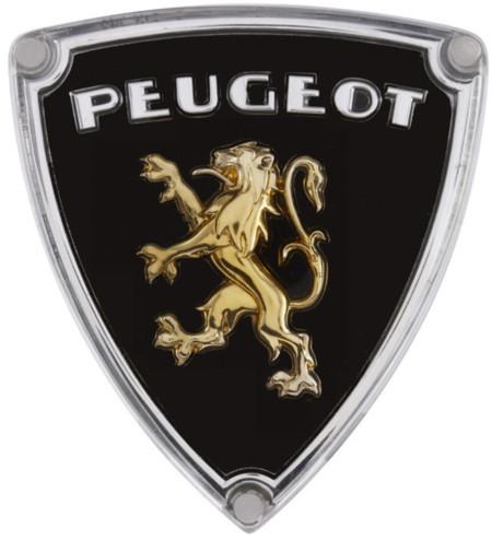 Logos De Coches Peugeot 140
