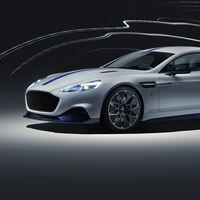 La enorme deuda de Aston Martin obliga a pagar motores y software a Mercedes-Benz con el 20% de sus acciones