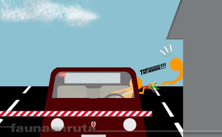 ¿Y si el repago de las carreteras fuera lógico?