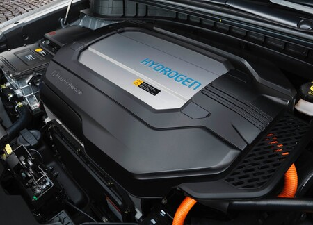 Hyundai Kia Autos Hidrogeno 6