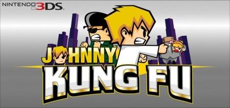 'Johnny Kung Fu', más acción de la vieja escuela para la eShop