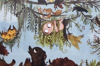 'Salvaje', de Emily Hughes: la niña indomable
