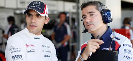 Xevi Pujolar pasará a ocupar la posición de jefe de ingenieros de pista en 2013