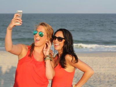 Creías que los selfies no irían mucho más lejos hasta que Amazon los incorporó a los pagos móviles