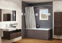 Easy Ducha de Grandform, solución rápida y completa para cambiar de bañera a ducha