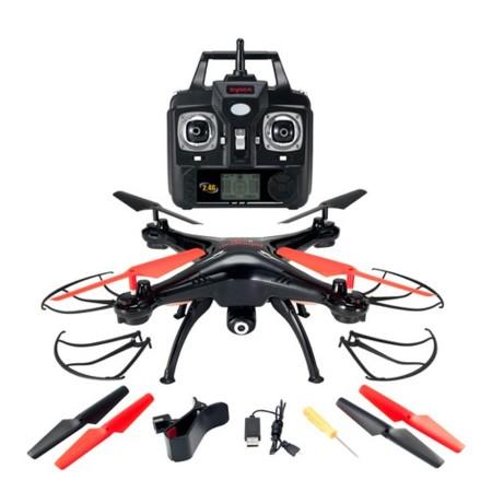 Dron Con Camara Droni de Imaginarium