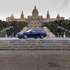 Foto 44 de 48 de la galería mercedes-benz-clase-e-2013-presentacion-1 en Motorpasión