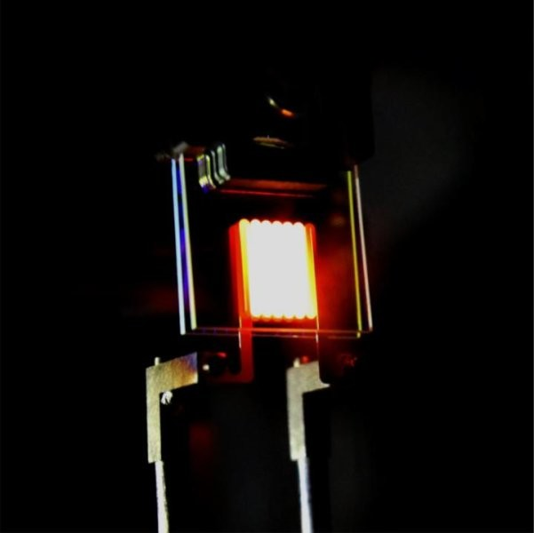 Prototipus de la bombeta
