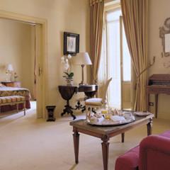 Foto 10 de 12 de la galería hotel-relais-chateaux-orfila en Trendencias
