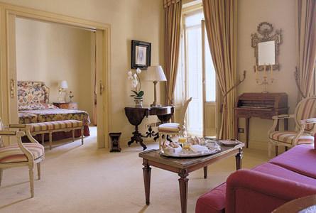 Foto de Hotel Relais Châteaux Orfila (10/12)