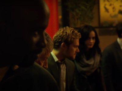 Impresionante tráiler de 'The Defenders': los superhéroes de Marvel y Netflix se unen