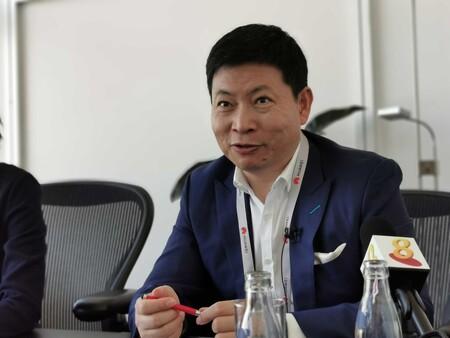 Tras los problemas con los smartphones, Huawei apuesta por la nube: Richard Yu es la mejor prueba, pero no la única