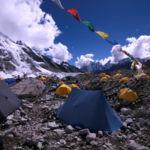 Contempla la cima del Everest, por fin, en 360º