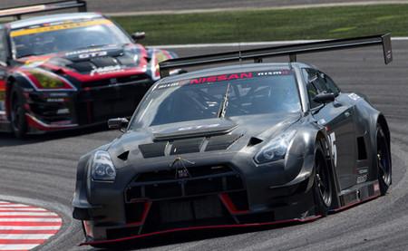 El Super GT empieza a preparar el 2015 en Suzuka