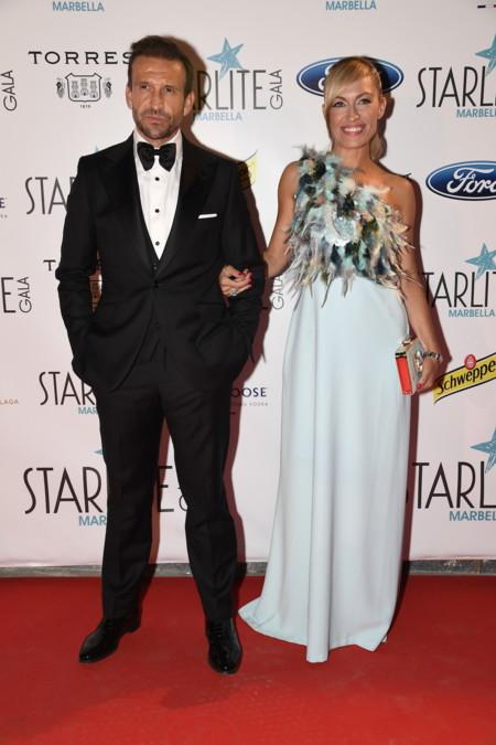2016 08 06 Lujan Arguelles Starlite Gala Foto Carlos Vela