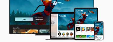 """Apple está invirtiendo """"cientos de millones de dólares"""" para adquirir games en Apple™ Arcade"""