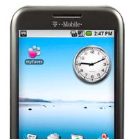 El HTC con Android costará 199 dólares