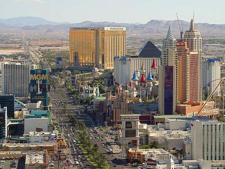 Diez trucos, mitos y otras cosas que no sabía pero descubrí en mi primer viaje a Las Vegas