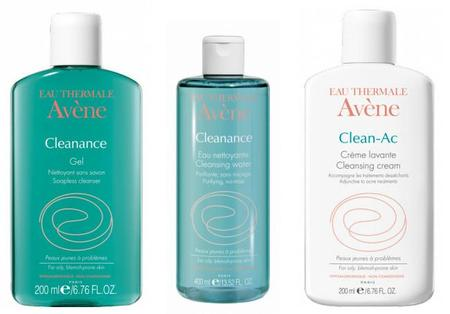 Cleanance-higiene