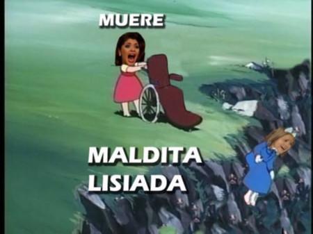 Memes Maldita Lisiada 2