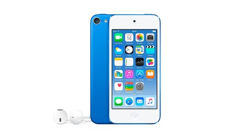 En Mediamarkt puedes ahorrar 30 euros con el iPod Touch de 16 Gb esta semana