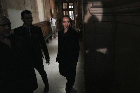 John Galliano culpable de antisemitismo