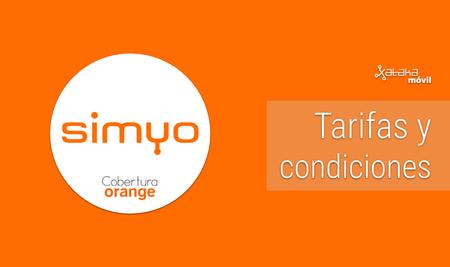 Tarifas de Simyo fibra, móvil y combinados: Todas las ofertas
