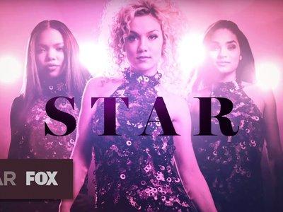 'Star', la nueva serie musical de FOX, tiene nuevas promos y fecha de estreno