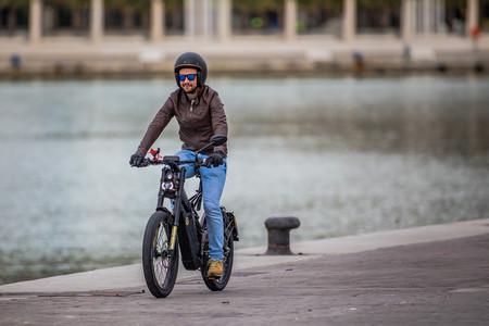 Bultaco Albero 08