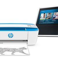 HP añade compatibilidad con Alexa a su gama de impresoras para el hogar