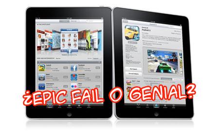 iPad, ¿demasiadas dudas como para ser el futuro de Apple en los videojuegos?