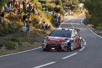 El shakedown del próximo Rally de Cataluña computará para la victoria