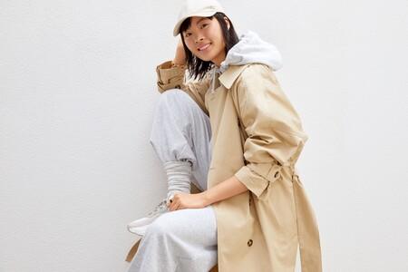 El trench coat es la prenda estrella para la época de entretiempo: 11 diseños para añadir a nuestro fondo de armario