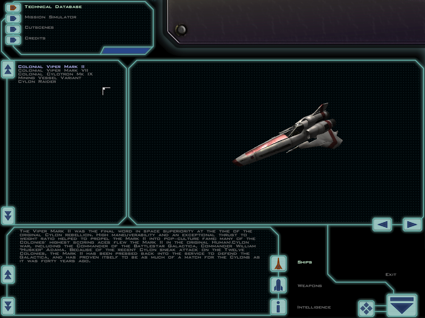 Beyond the Red Line, un juego para fans de BSG