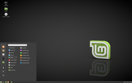 Linux Mint 18.2 beta ya está disponible para descargar y trae novedades interesantes