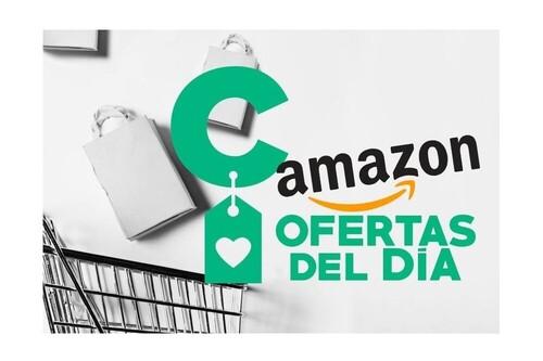 18 ofertas del día y bajadas de precio en Amazon: última oportunidad para regalar a tiempo cámaras Olympus, herramientas Bosch o robots aspirador y de cocina Cecotec rebajados