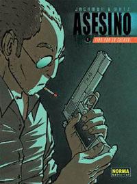 David Fincher dirigirá 'Asesino', según la novela gráfica de Jacamon y Matz