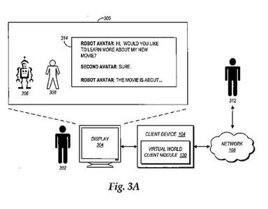 Microsoft patenta un sistema semejante al de 'Home' pero que va más allá