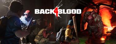 Cómo conseguir puntos de suministros rápido en Back 4 Blood