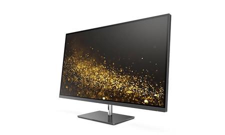 HP 27s: un monitor 4K de 27 pulgadas que hoy Amazon nos deja en 399 euros