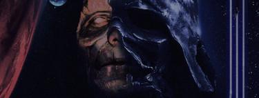 'Star Wars: Rise of Skywalker': por que el regreso del Emperador da una nueva dimensión aterradora a la saga
