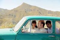 'Vivir es fácil con los ojos cerrados', 'El niño' y '10.000 Km', candidatas al Oscar 2015 por España