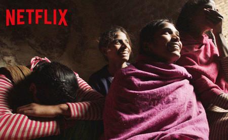 'Una revolución en toda regla': el corto documental ganador del Óscar trata un tema tabú que merece mayor metraje