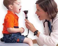Sólo piden un pediatra