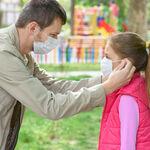 Las mascarillas dejarán de ser obligatorias en exteriores a partir del 26 de junio: cómo preparar a los niños para esta nueva etapa