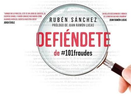 """""""Defiéndete de #101fraudes"""", aprende a ´torear` abusos y fraudes con este libro"""