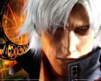 Soul Calibur 3 podría contar con Dante
