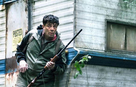 Escape Dannemora