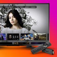 La app Apple TV ya está disponible para los Fire TV Stick de Amazon